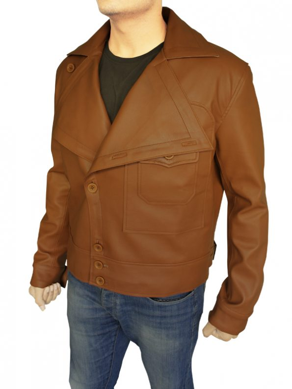 the-aviator-leonardo-dicaprio-brown-jacket
