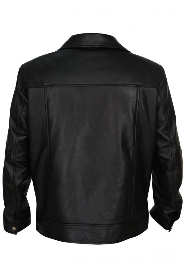 The Comeback Elvis Presley Black Jacket