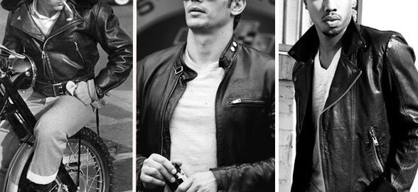 Celebrities Leather Jackets