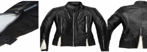 "5 Judgements on ""Learn traditions to gadget high-class mockup leather jackets"""