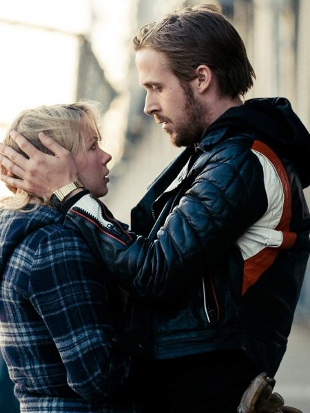 Blue Valentine Ryan Gosling Motorcycle Jacket