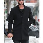 Chris Hemsworth and Elsa Pataky Out in Soho