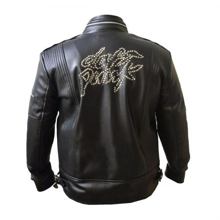 Daft Punk luxurious Leather Jacket