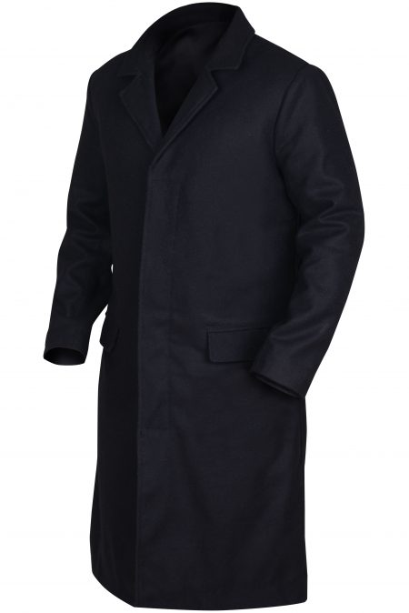 Keanu Reeves John coat