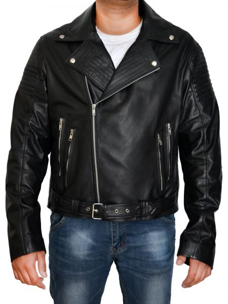 Furious 7 Premiere Tyrese Gibson Jacket