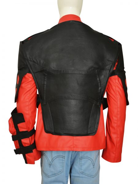 Buy Suicide Squad Floyd Lawton Will Smith Deadshot Jacket