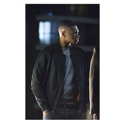 Legends of Tomorrow Jackson Black Jacket
