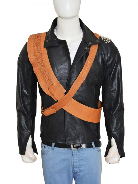 The Shannara Chronicles Wil Ohmsford Jacket