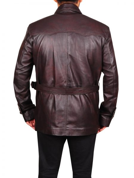 Pierce Brosnan Tomorrow Never Dies James Bond Jacket