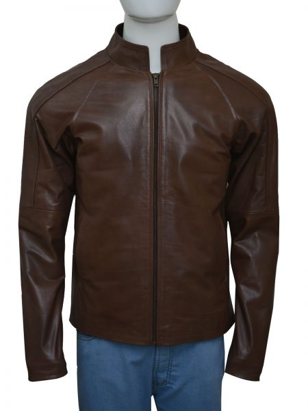 Tom Cruise Jack Reacher Jacket