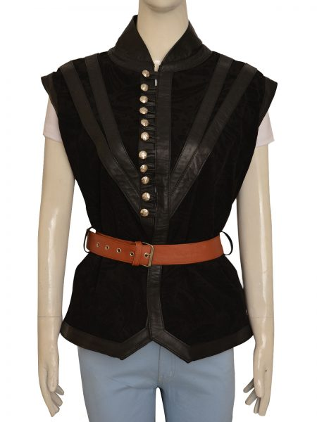 Yennefer of Vengerberg Vest