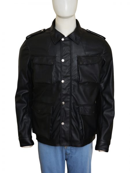 Buy Legends of Tomorrow Wentworth Miller Jacket