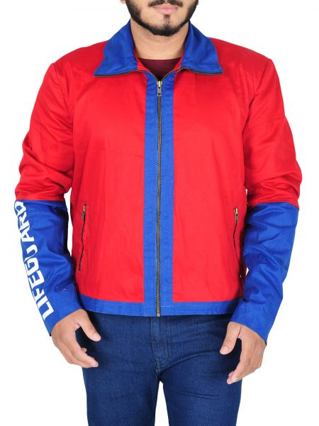 Mitch Buchannon Baywatch Dwayne Johnson Jacket