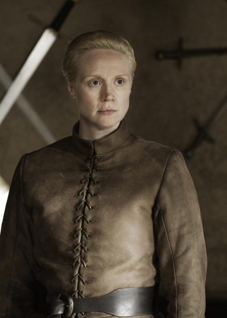 Brienne of Tarth Game of Thrones Costumes