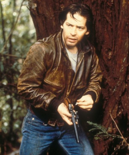 James Remar ... Cephelo Brown Jacket, Shannara Chronicles Cephelo Brown Jacket
