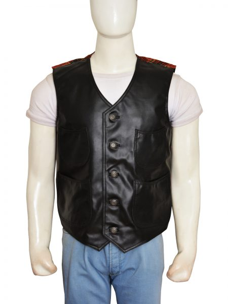 Get The Magnificent Seven Vasquez Vest