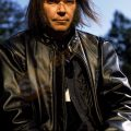 Buy Singer Neil Young Leather Jacket