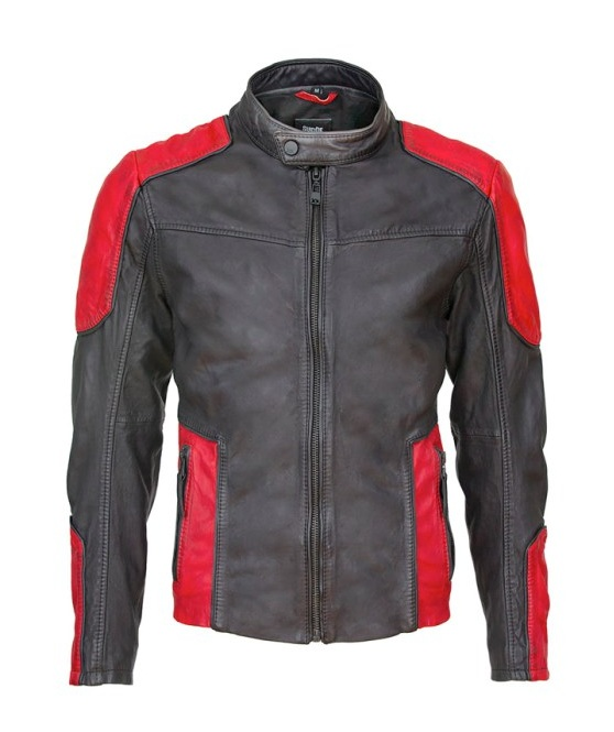 Get Suicide Squad: Deadshot Never Miss Leather Jacket Preorder
