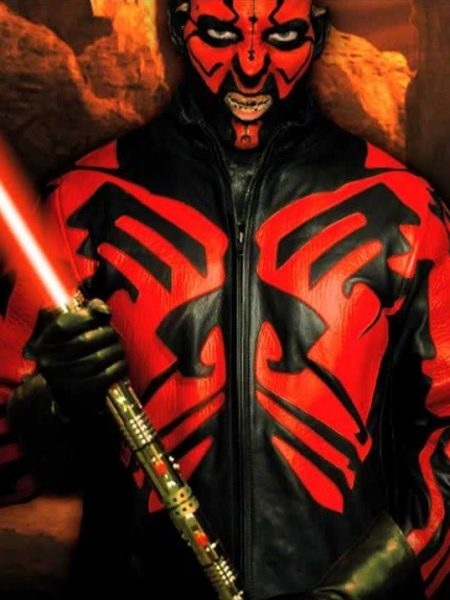 Darth Maul Star Wars Costume