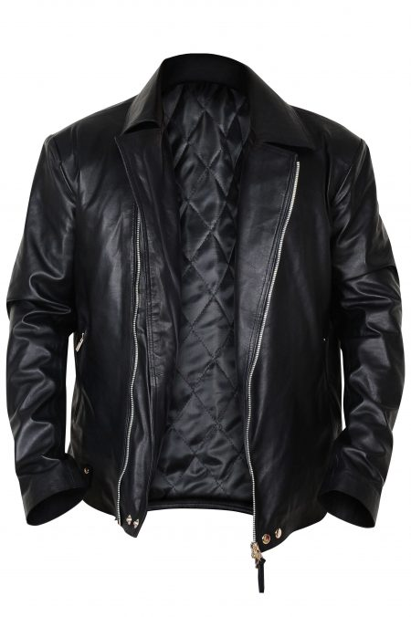 Donnie Yen xXx Return of Xander Cage Xiang Jacket