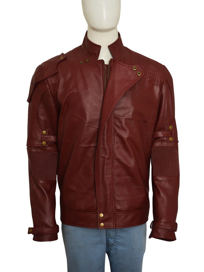 Guardians Of The Galaxy 2 Star Lord Jacket (4)