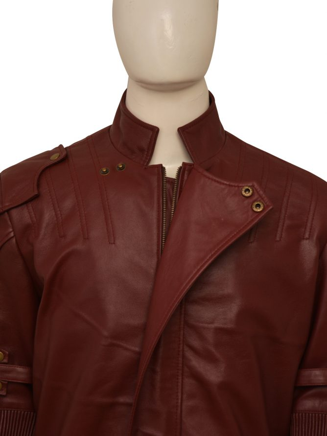 Guardians Of The Galaxy 2 Star Lord Jacket (5)