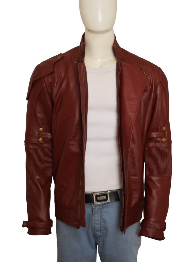 Guardians Of The Galaxy 2 Star Lord Jacket (6)