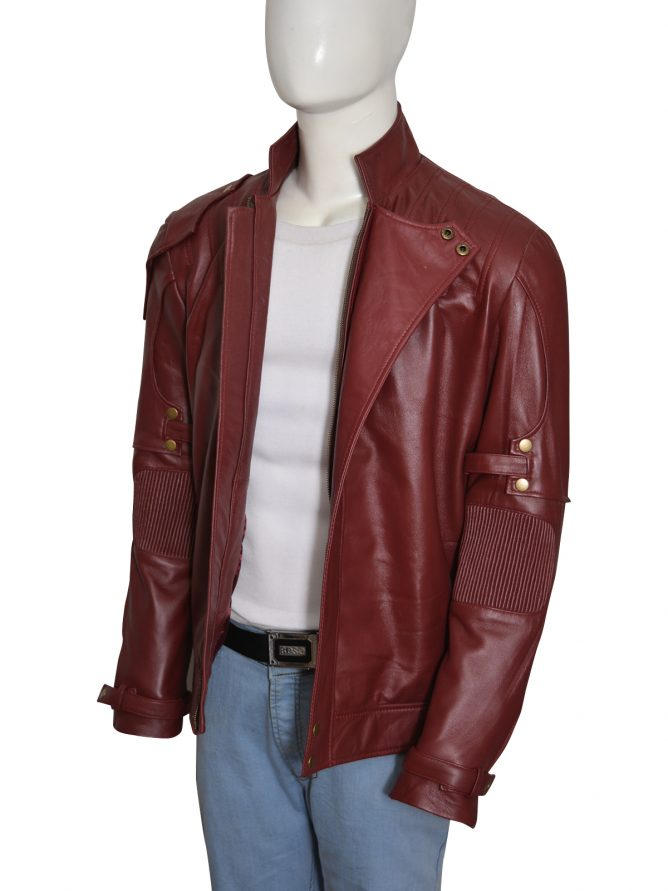 Guardians Of The Galaxy 2 Star Lord Jacket (7)