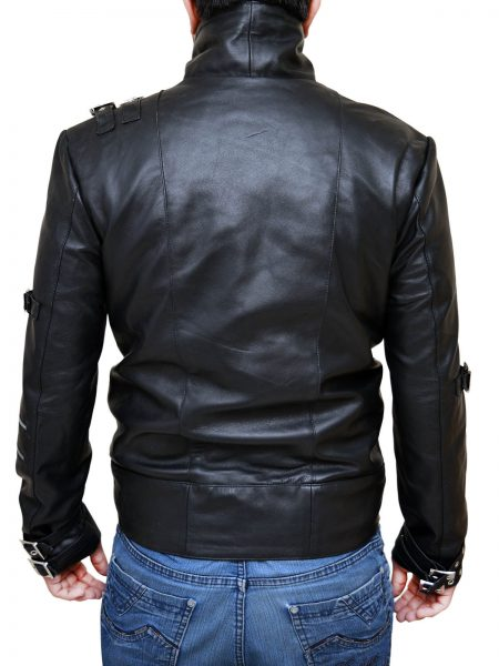 Purchase Michael Jackson Black Jacket