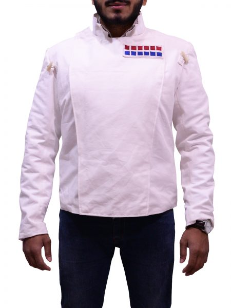 2016 Rogue One Orson Krennic Jacket