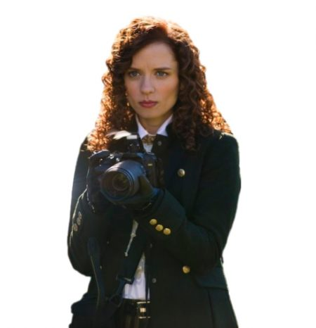 Hannibal Freddie Lounds Trench Coat
