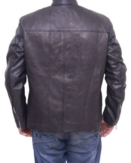 Preacher TV Series Cassidy Jacket