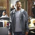 Justin Hires Rush Hour Leather Jacket