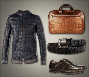 Research Study on Challenges faced by Leather Industry