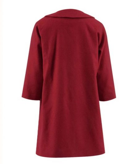 Sabrina Spellman Chilling Adventures of Sabrina coat,